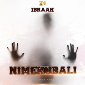 Ibraah - Nimekubali (Acoustic)