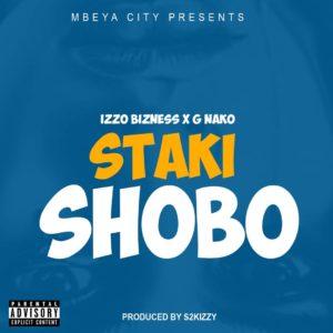 Izzo Bizness Ft G Nako - Shobo