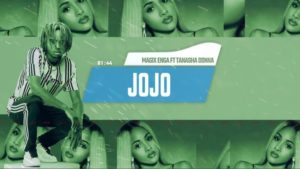 Magix Enga ft. Tanasha Donna - Jojo