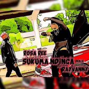 Rosa Ree ft. Rayvanny - Sukuma Ndinga Remix