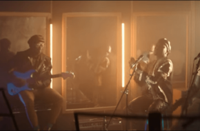 Sauti Sol ft. Soweto Gospel Choir - Brighter Days