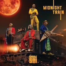 Sauti Sol ft. Soweto Gospel Choir - Brighter Days
