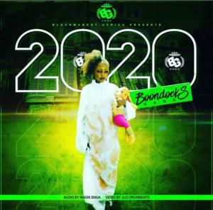 Boondocks Gang - 2020
