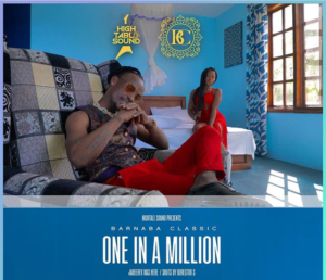 Barnaba Classic - One In A Million