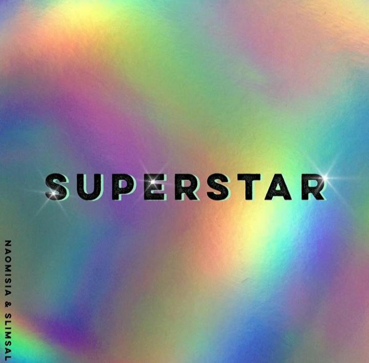 Naomisia ft. Slimsal - Superstar