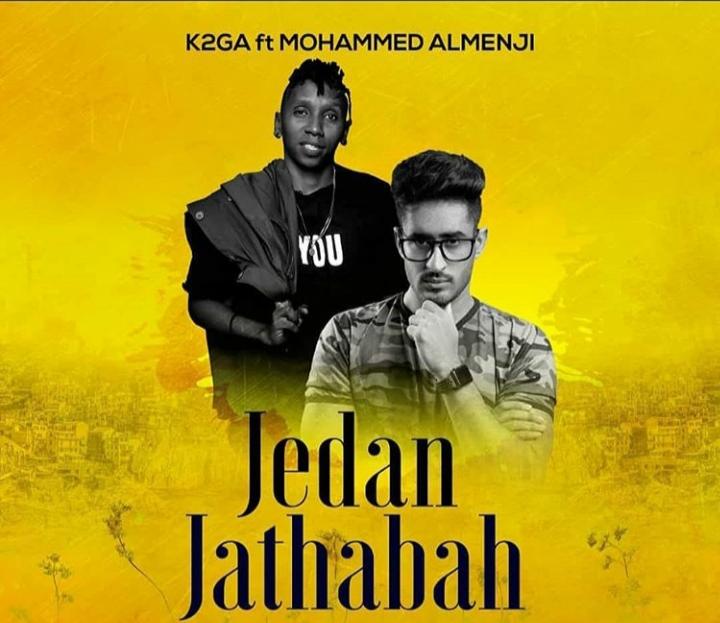 K2ga ft. Mohamed Almenji – Jedan Jathabah