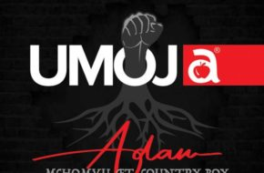 Adam Mchomvu ft. Country Boy - Umoja