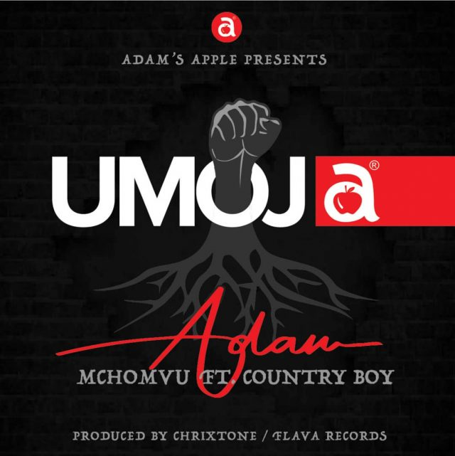 Adam Mchomvu ft. Country Boy - Umoja