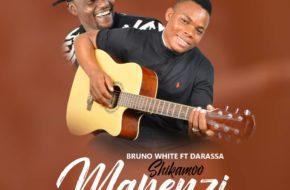 Bruno White Ft. Darassa - Shikamoo Mapenzi