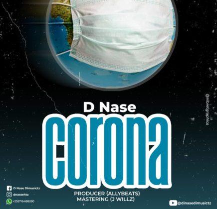 D Nase - Corona