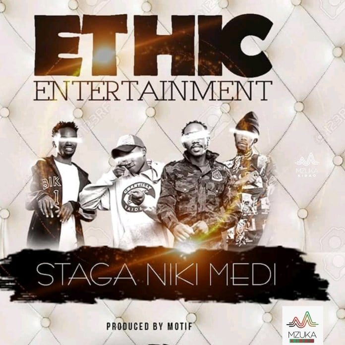 Ethic - Staga Niki Medi