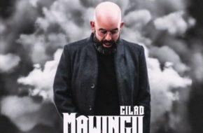 Gilad - Mawingu