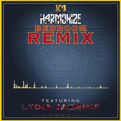 Harmonize ft. Lydia Jazmine - Bedroom Remix