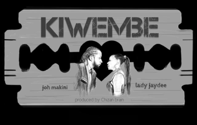 Joh Makini ft. Lady Jaydee – Kiwembe