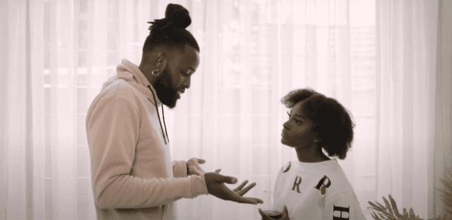Kagwe Mungai ft. Xenia Manasseh - Blame Game