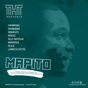 Tanzania House Of Talent - Mapito
