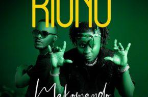 Makomando - Kiuno