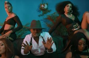 Motra The Future ft. Damian Soul, Shetta - Masihara
