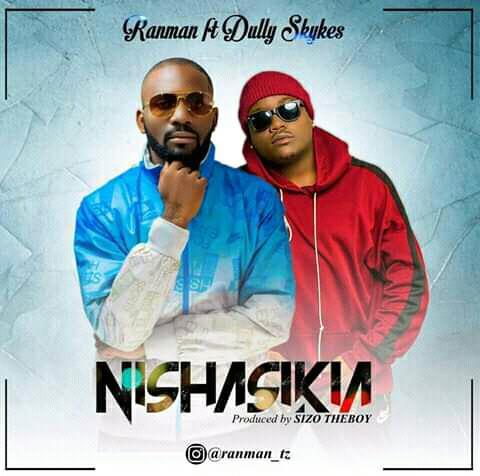 Ranman ft. Dully Sykes - Nishasikia