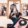 Kagwe Mungai Scores First Platinum Plaque