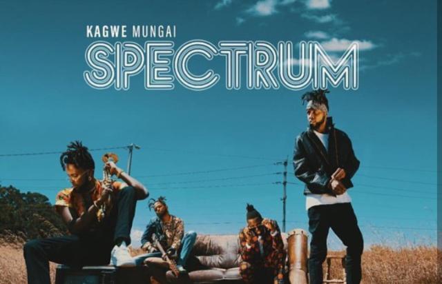 Spectrum - Kagwe Mungai