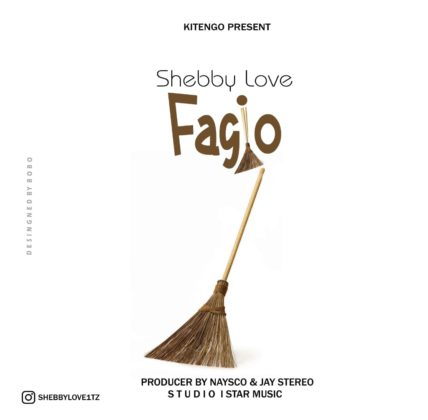 Shebby Love - Fagio