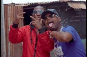 Bando ft. Mr Blue - Uswazi