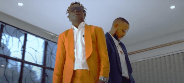 Eth & King Saha - Mwooli