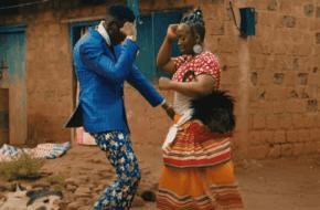 FreeBoy ft. Winnie Nwagi - Kwata Essimu