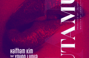 Haitham Kim ft. Young Lunya - Utamu