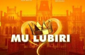 John Blaque - Mu Lubiri