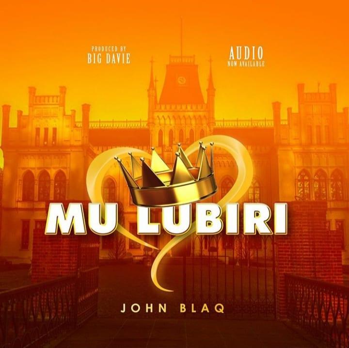 John Blaque - Mulubiri