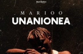 Marioo - Unanionea