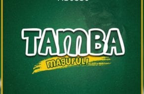 Mbosso - Tamba Magufuli