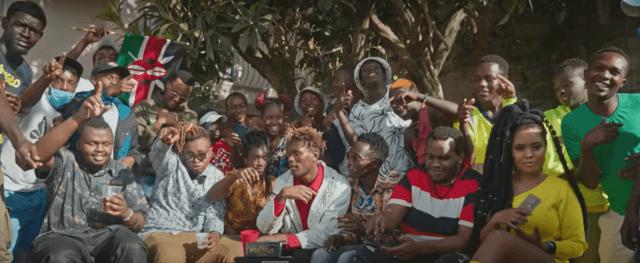 Ochungulo Family ft. The Kansoul - Mpenzi Mtazamaji