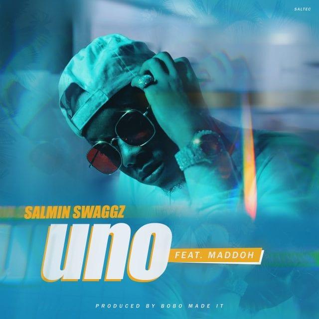Salmin Swaggz ft. Maddoh - Uno