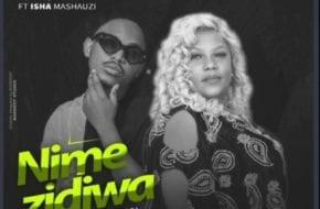Kayumba ft. Isha Mashauzi - Nimezidiwa