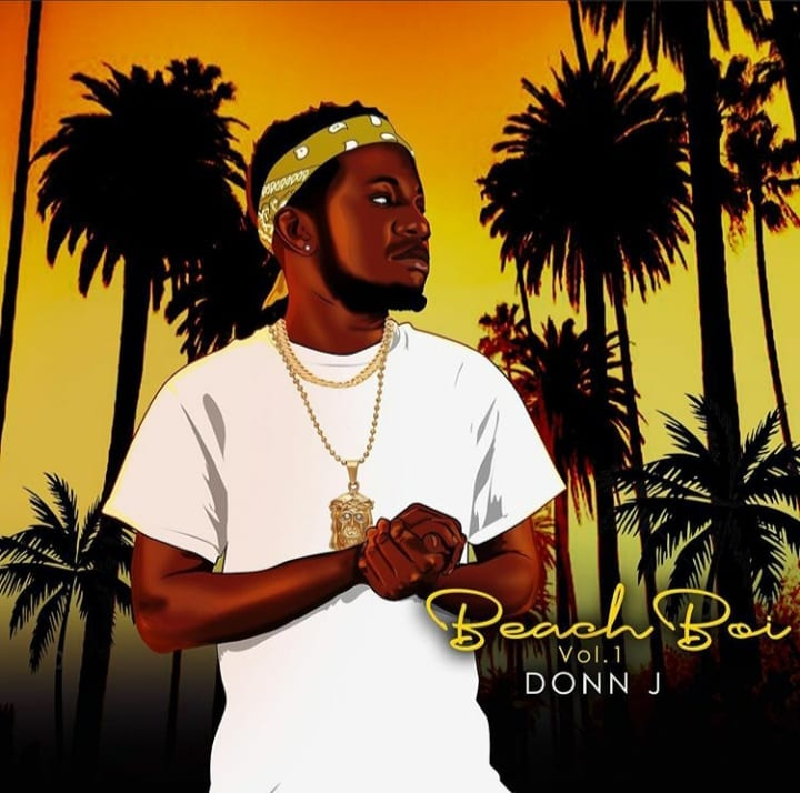 Donn J ft Breeder LW – Flex