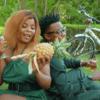 Chege ft. Mrisho Mpoto - Pekupeku