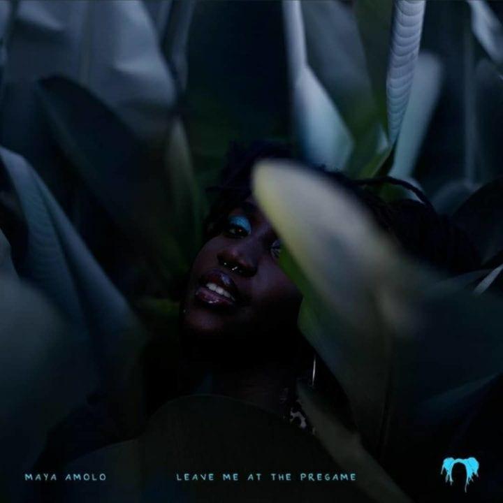 Maya Amolo - Leave Me At The Pregame