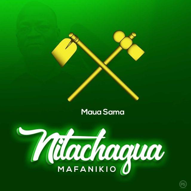 Maua Sama - Magufuli (Nitachagua Mafanikio)