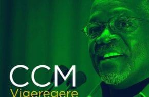 Nedy Music - CCM Vigeregere