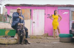 Otile Brown ft. Mejja - Watoto Na Pombe