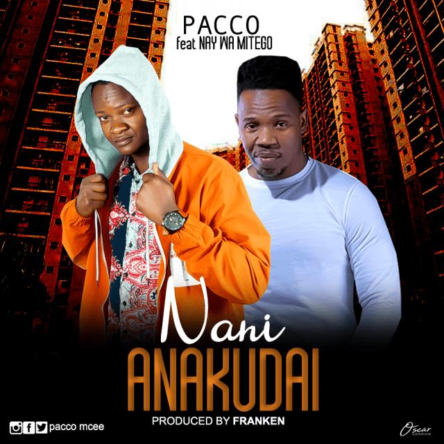 Pacco ft. Nay Way Mitego - Nani Anakudai