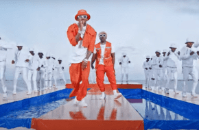 Rayvanny ft. Diamond Platnumz - Abamoko