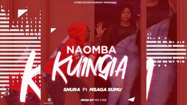 Snura ft. Msaga Sumu - Naomba Kuingia