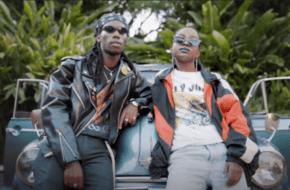 Ukweli, Hiribae ft. Xenia Manasseh - Potion