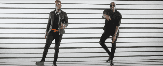 Willy Paul ft. Bien - Kamati Ya Roho Chafu