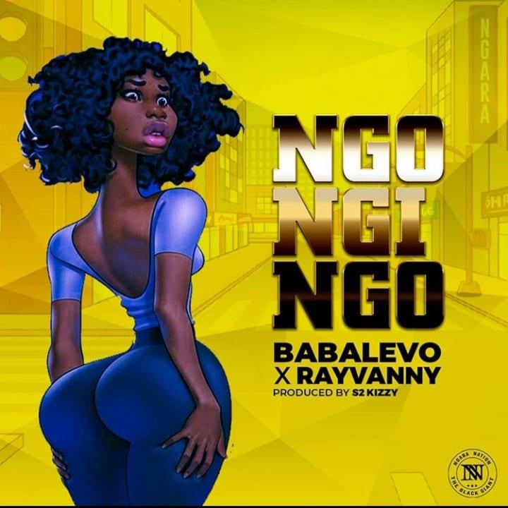 Baba Levo & Rayvanny - Ngongingo