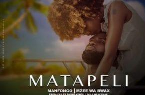 Manfongo ft. Mzee Wa Bwax – Matapeli